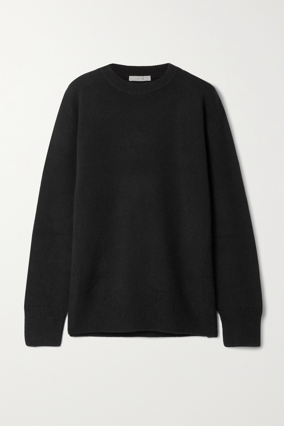 The Row Sibem wool and cashmere-blend sweater