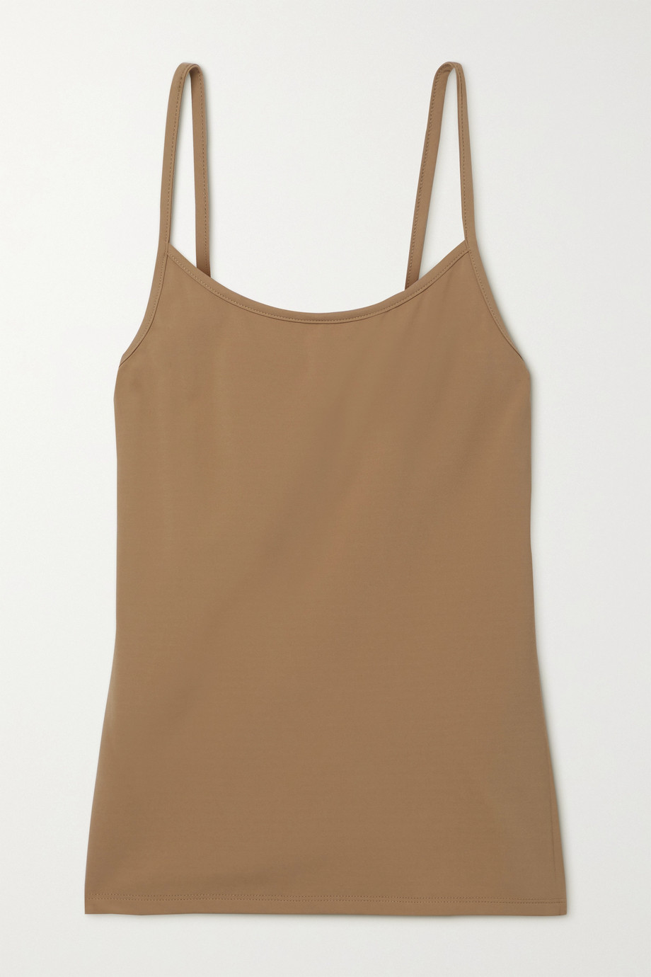The Row Brixton stretch-jersey camisole