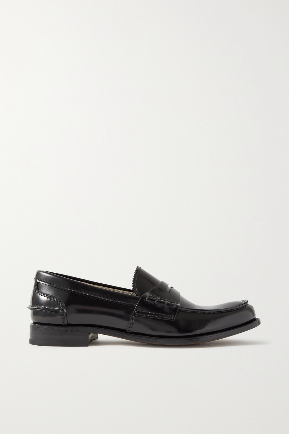 Church's Pembrey Loafers aus Glanzleder