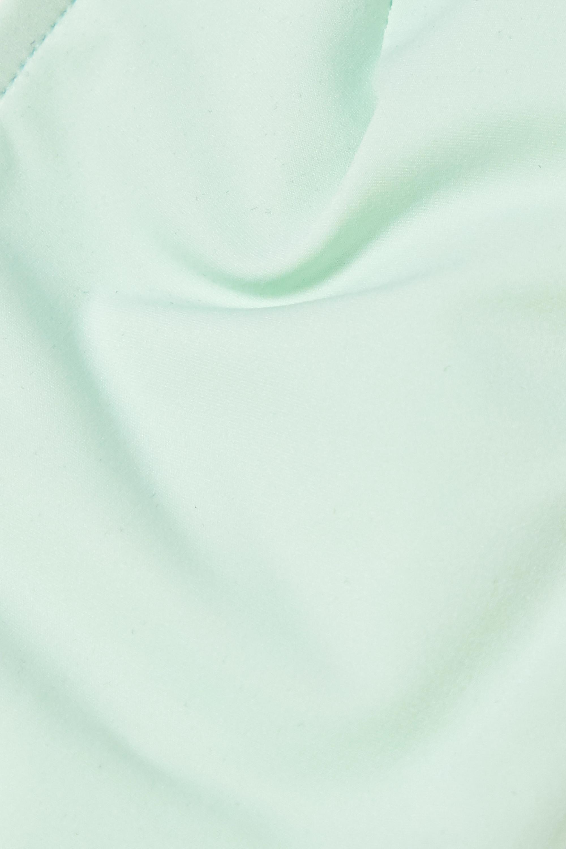 BONDI BORN + NET SUSTAIN x LG Electronics Aria bikini top