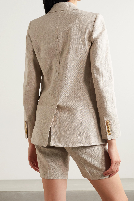 MICHAEL Michael Kors Linen blazer