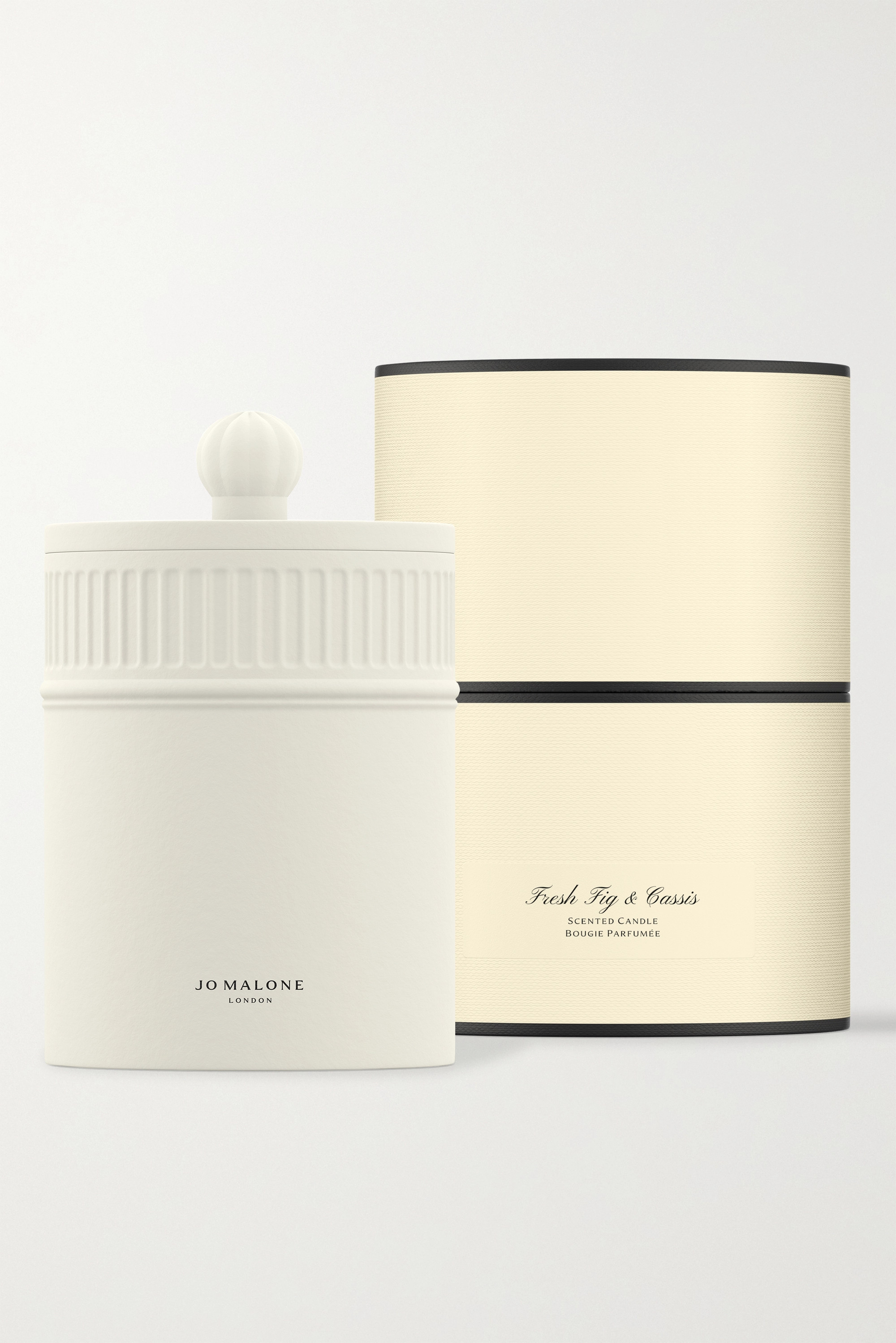 Jo Malone London Fresh Fig & Cassis Scented Candle, 300g