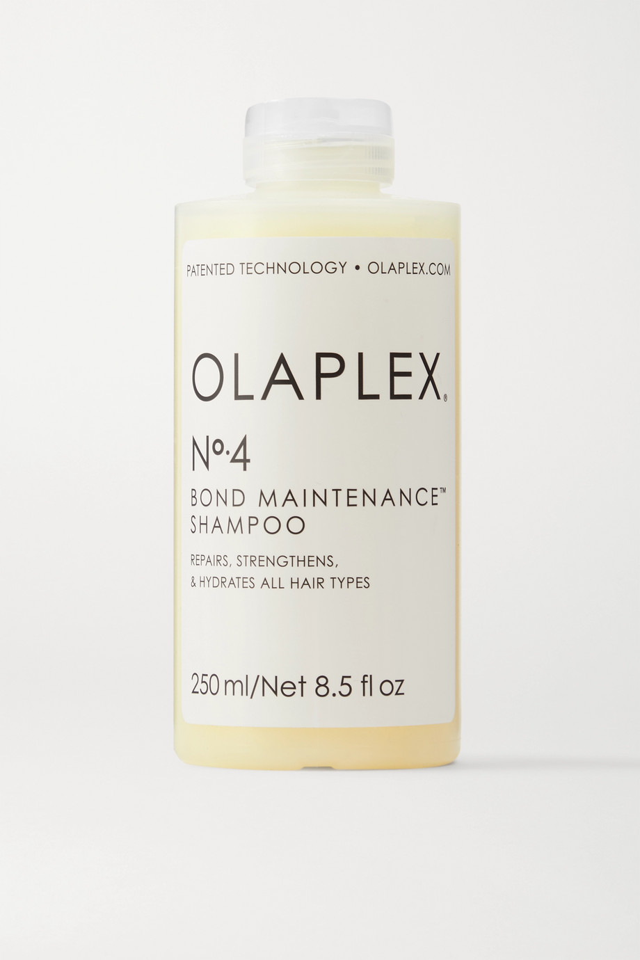 Olaplex No.4 Bond Maintenance Shampoo, 250ml