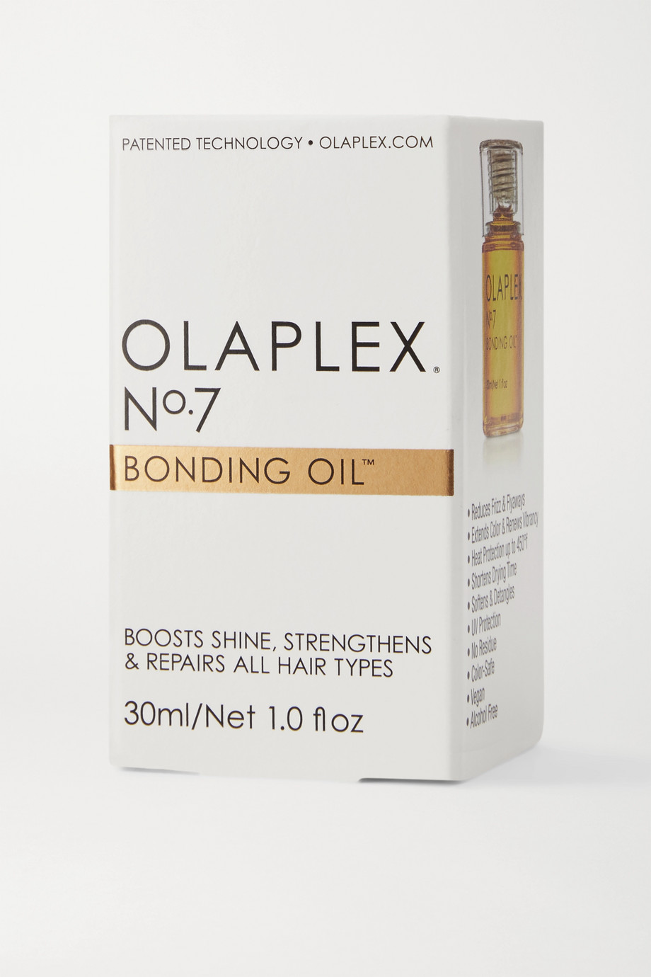 Olaplex No.7 Bonding Oil, 30ml