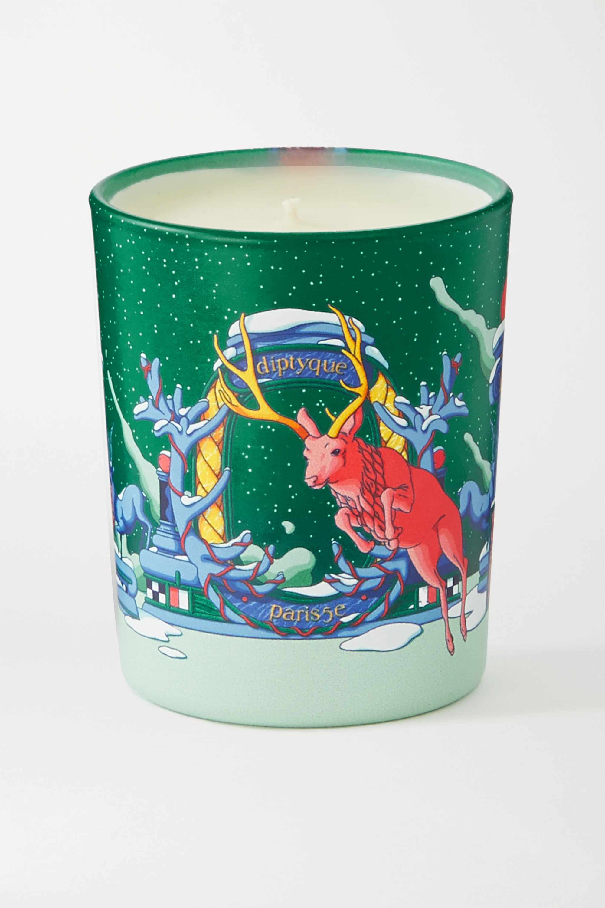 Diptyque Sapin de Nuit scented candle, 70g