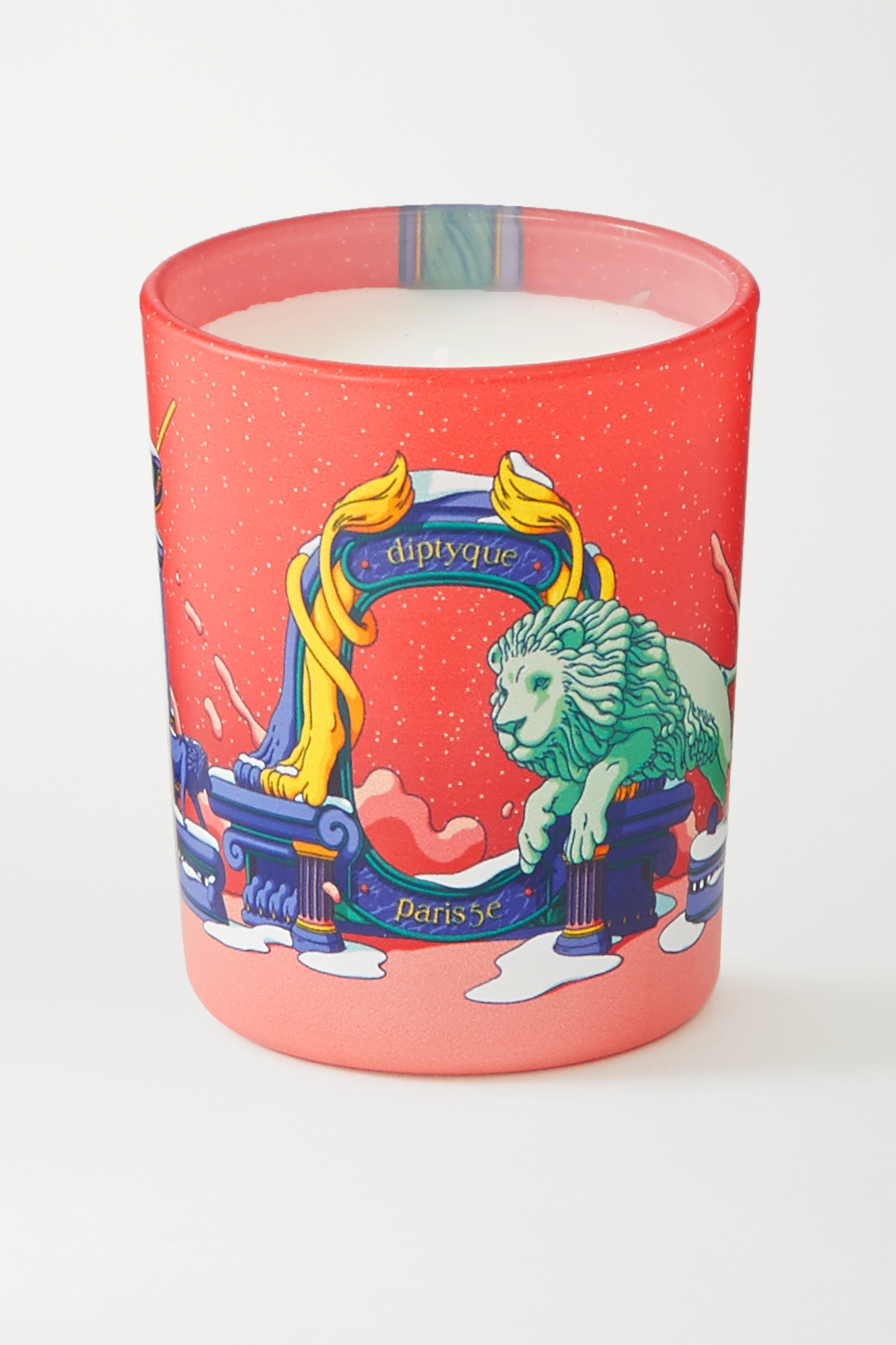 Diptyque Fleur Majeste scented candle, 70g