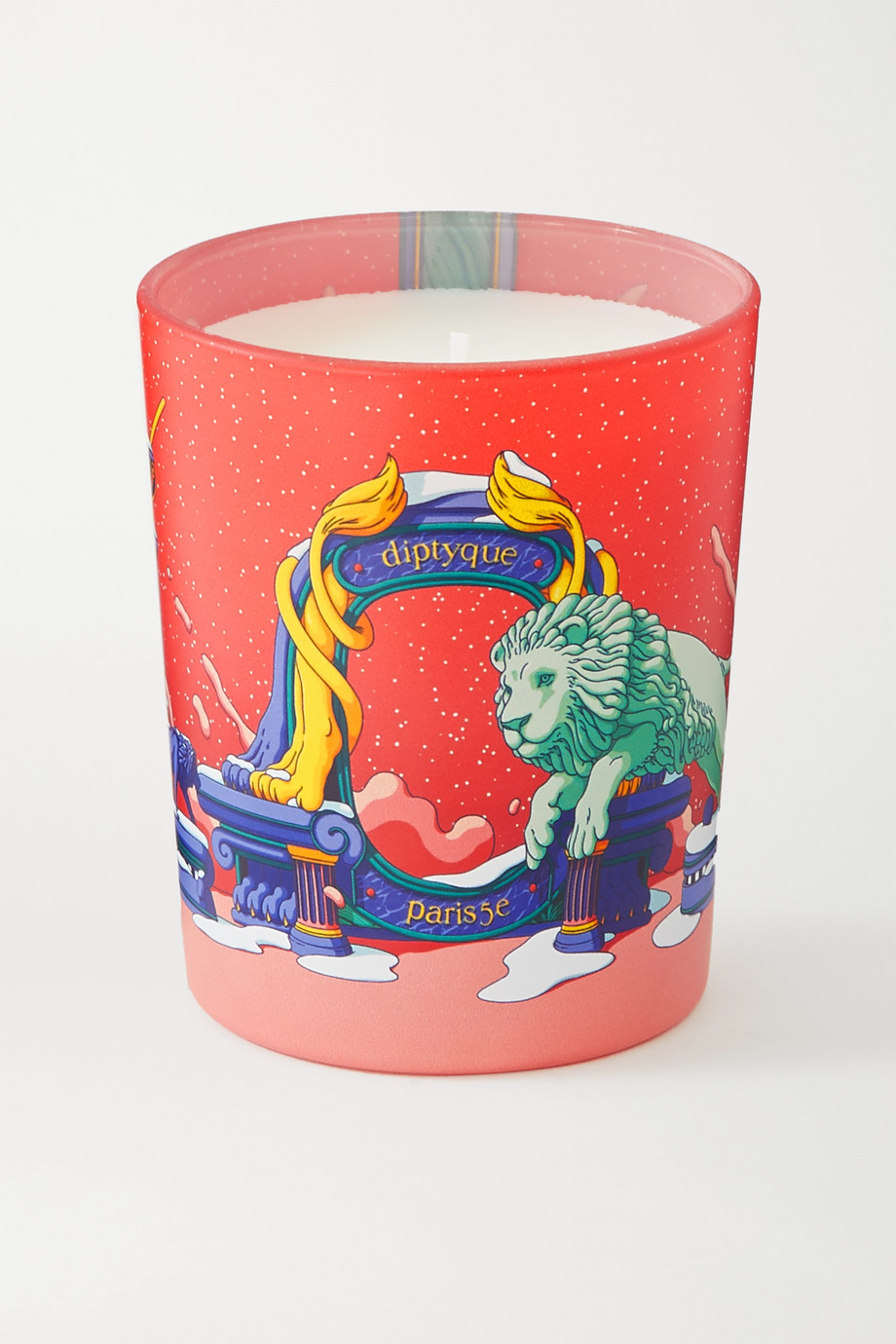 Diptyque Fleur Majeste scented candle, 190g
