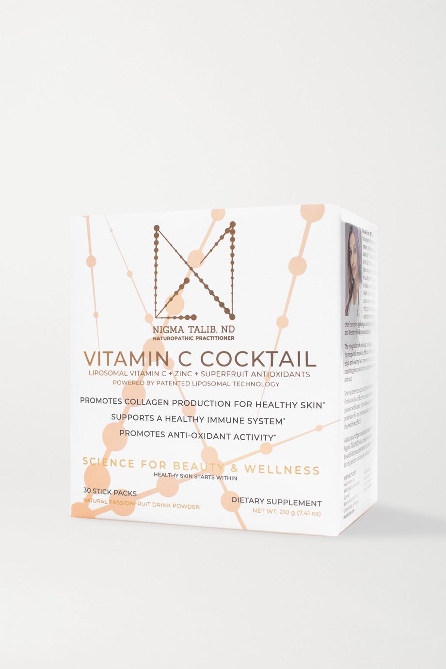 Nigma Talib ND Vitamin C Cocktail (30 servings)