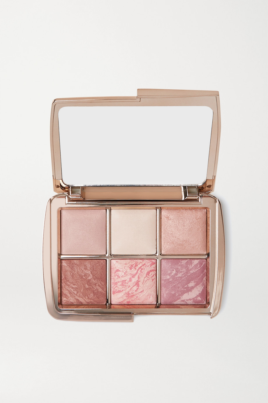 Hourglass Ambient Lighting Edit - Sculpture