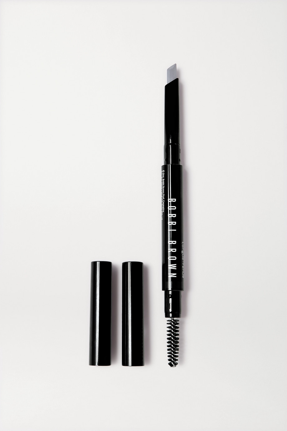 Bobbi Brown Perfectly Defined Long-Wear Brow Pencil - Soft Black