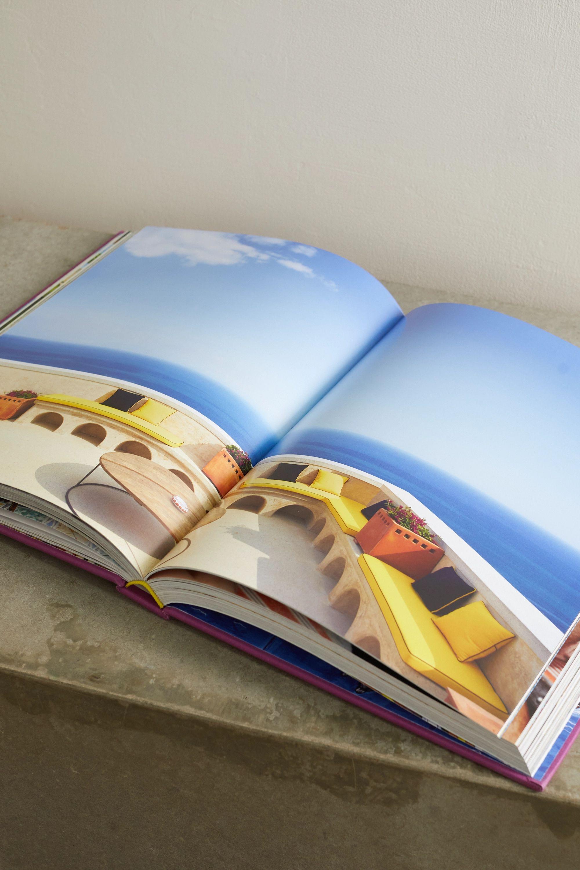 Assouline Amalfi Coast by Carlos Souza hardcover book