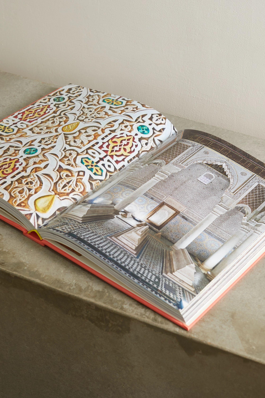 Assouline Marrakech Flair von Marisa Berenson – Gebundenes Buch