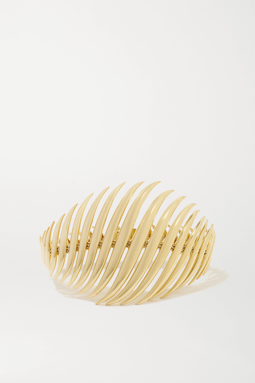 Fernando Jorge Flame 18-karat gold bracelet