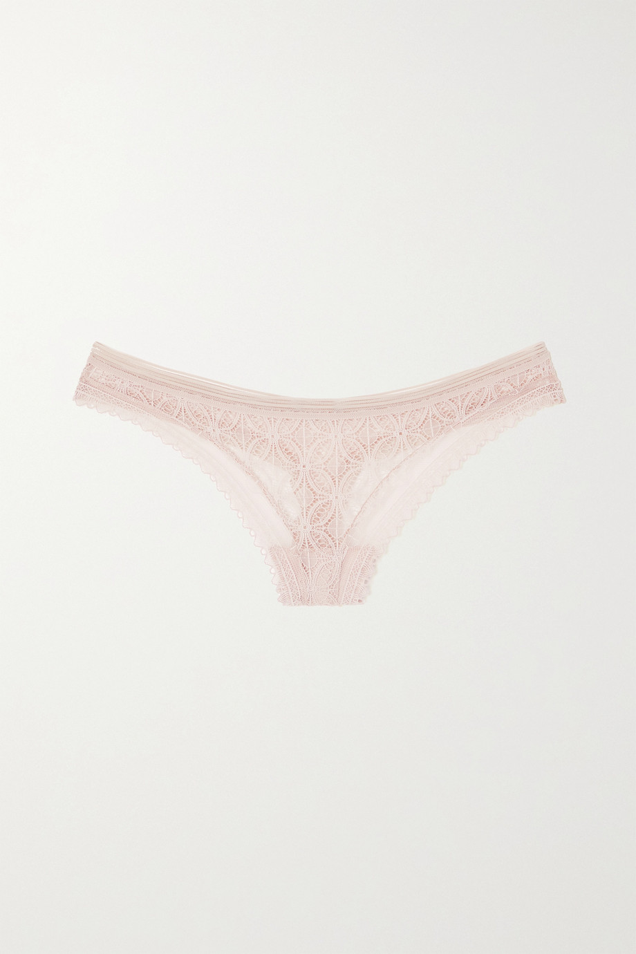 ELSE Chloe stretch-lace thong