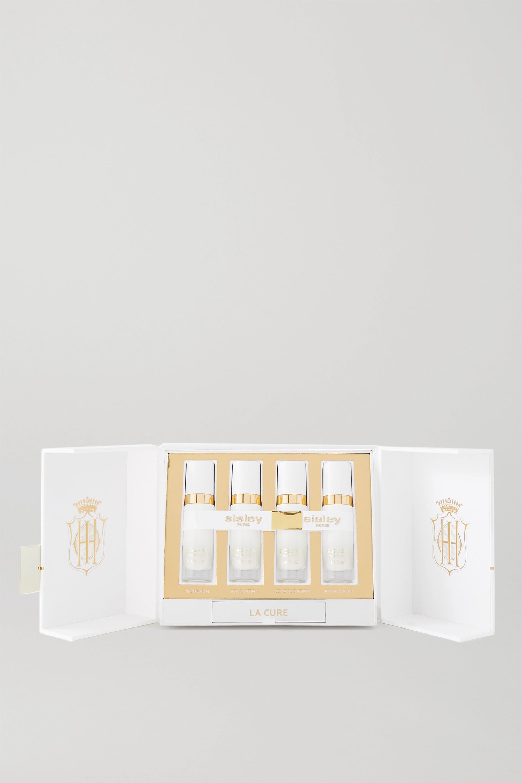 Sisley Sisleÿa L'Integral Anti-Âge La Cure Set, 4 x 10 ml – Hautpflegeset