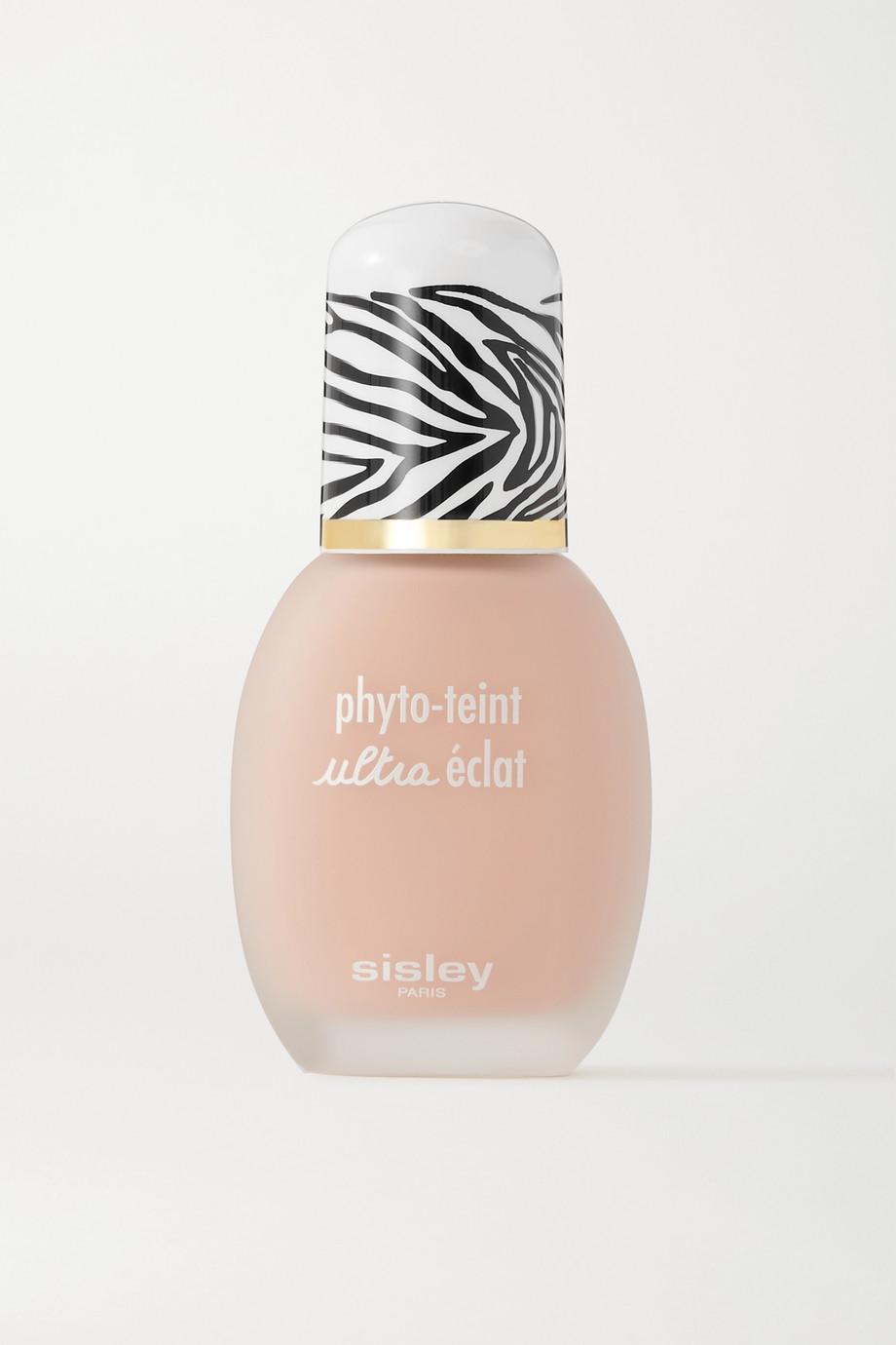 Sisley Phyto-Teint Ultra Éclat Radiance Boosting Foundation - 00 Swan, 30ml