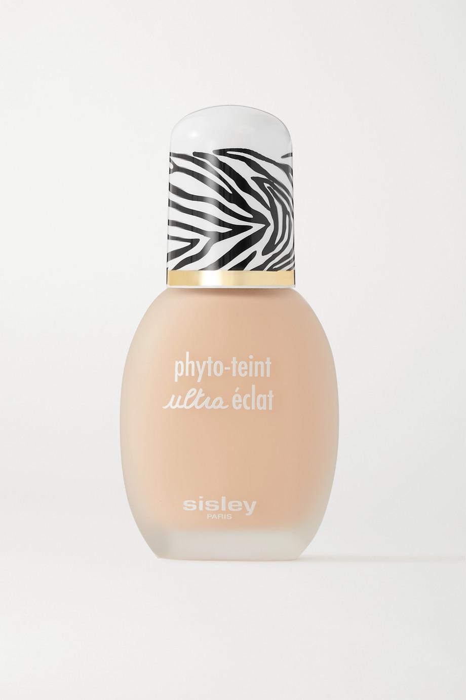 Sisley Phyto-Teint Ultra Éclat Radiance Boosting Foundation - 00+ Shell, 30ml