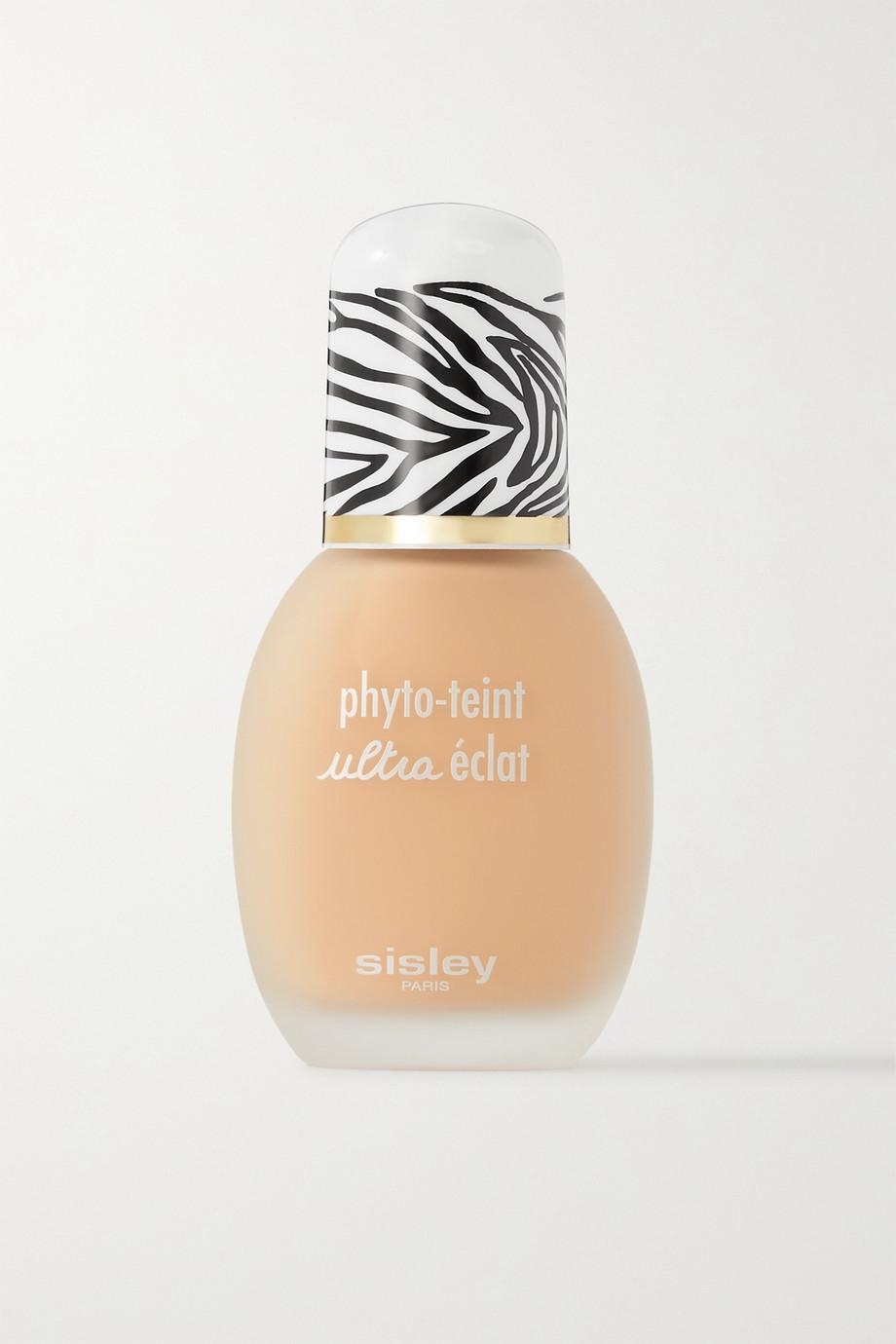Sisley Phyto-Teint Ultra Éclat Radiance Boosting Foundation - 1+ Ecru, 30ml