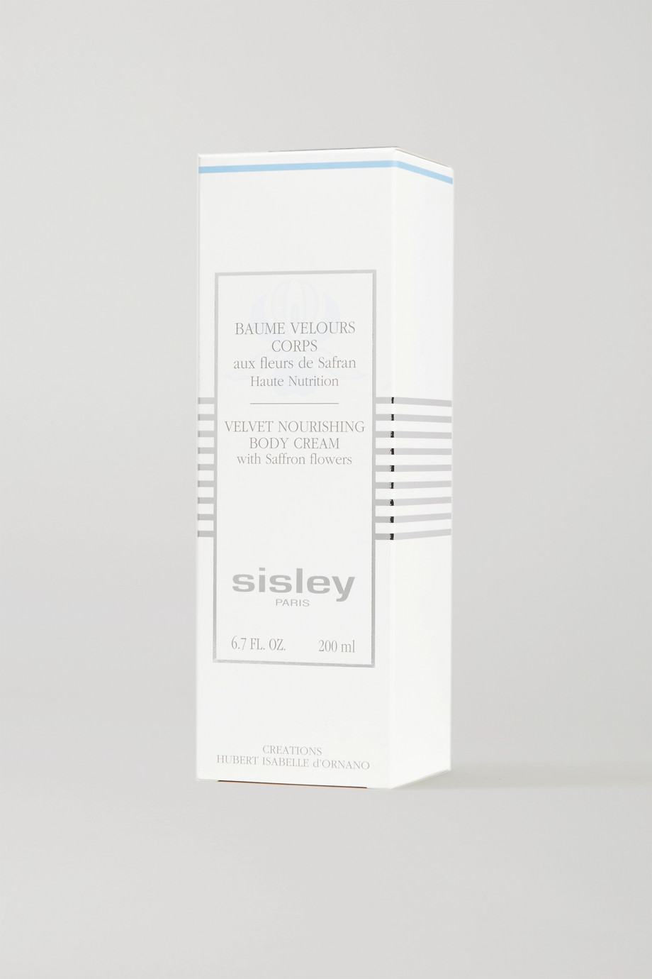 Sisley Velvet Nourishing Body Cream, 200ml