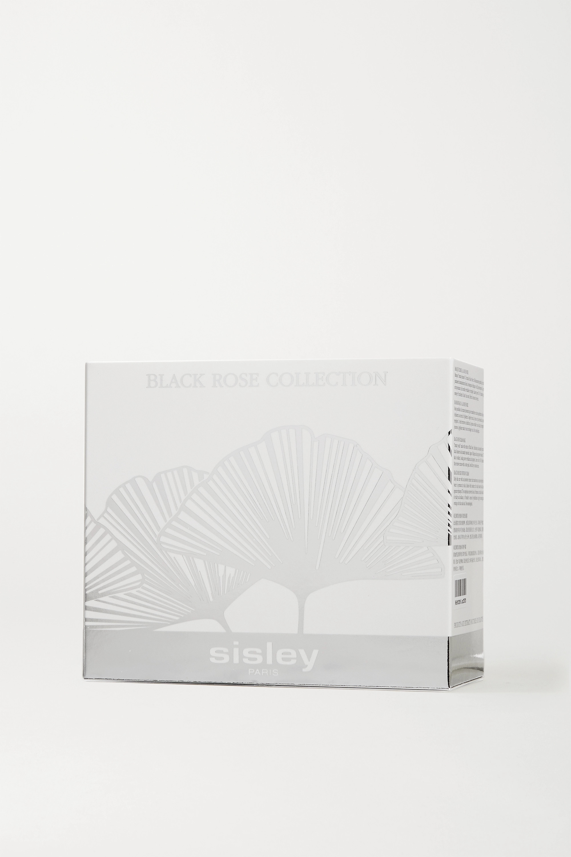Sisley Black Rose Collection