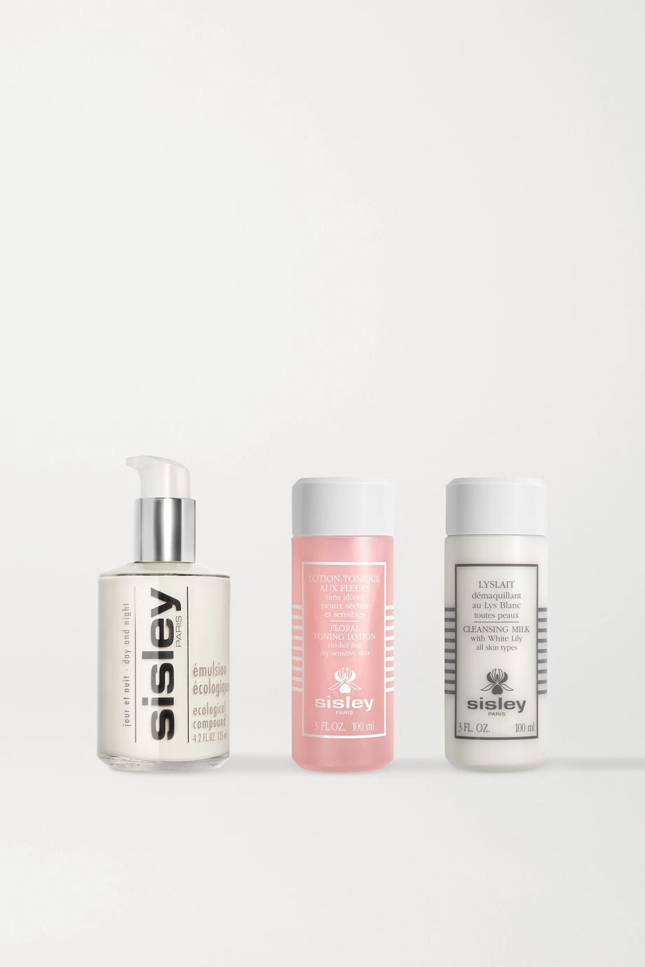 Sisley Ecological Compound Essential Gift Set