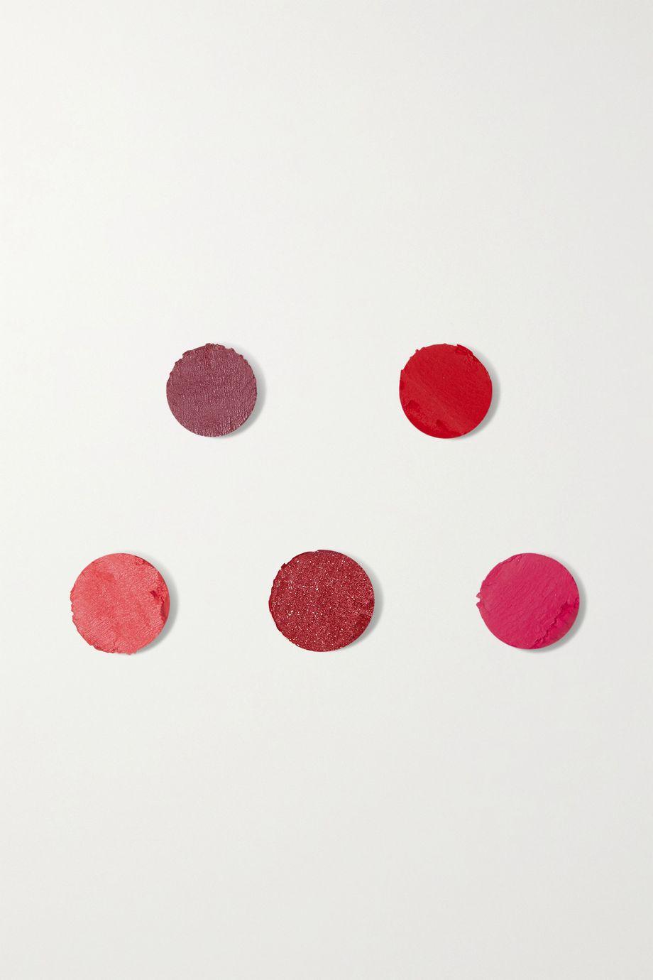 Clé de Peau Beauté Lipstick Mini Set