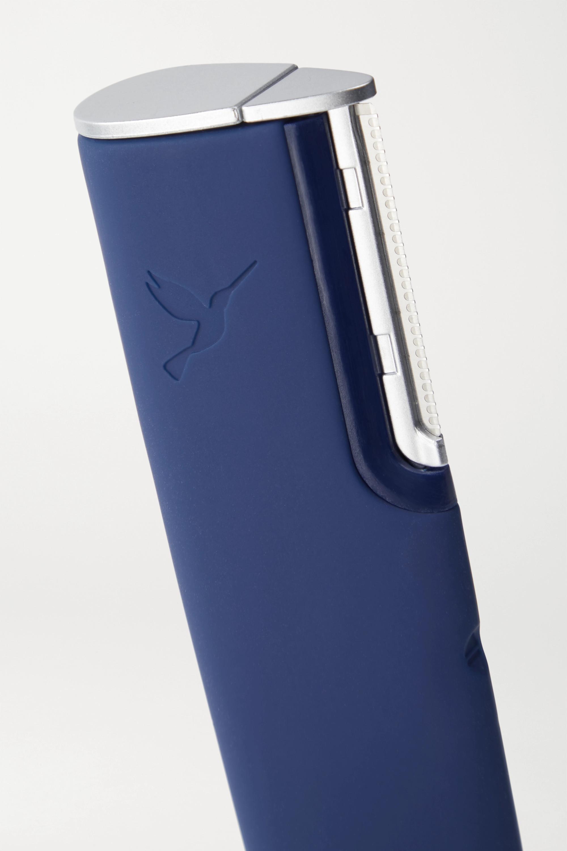 Dermaflash DERMAFLASH Luxe Anti-Aging Exfoliating Device - Navy