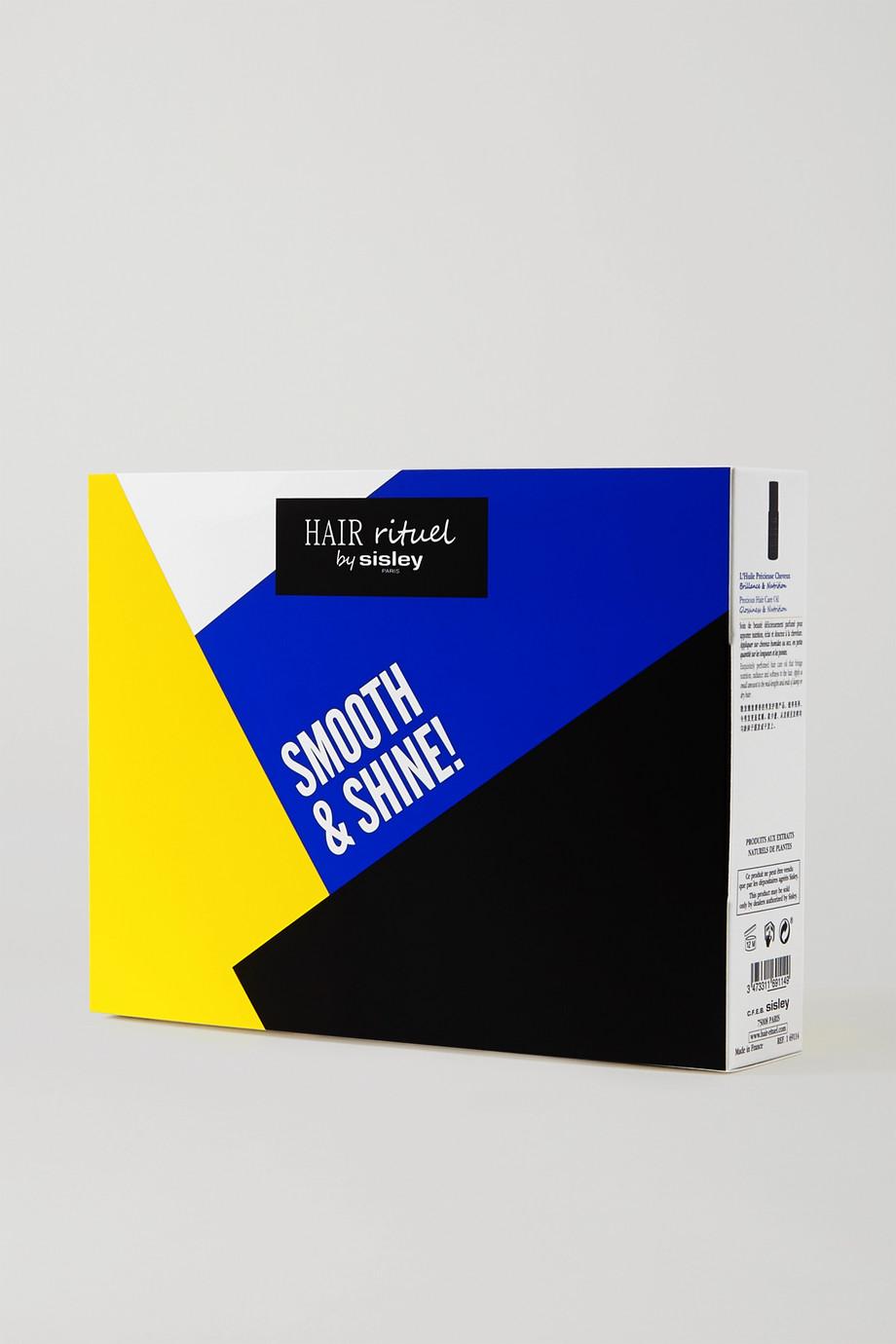 HAIR rituel by Sisley Smooth & Shine Kit – Haarpflegeset