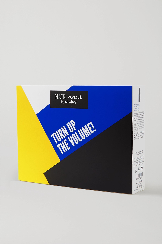 HAIR rituel by Sisley Turn Up The Volume Kit – Haarpflegeset
