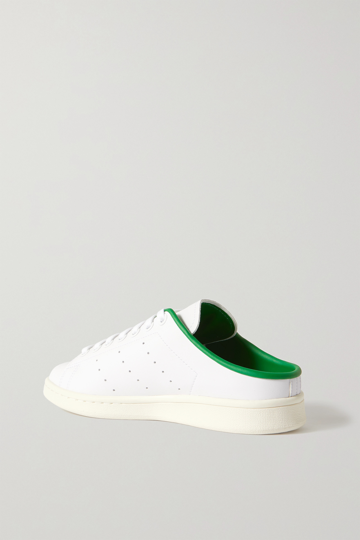 adidas Originals Stan Smith Mule Primegreen sneakers