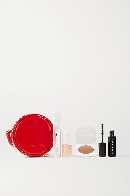 Marc Jacobs Beauty Oui Mon Cherry Gift Set – Geschenkset