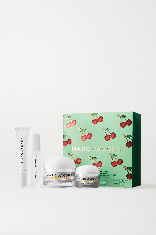 Marc Jacobs Beauty Skincare Sundae 4-Piece Hydrating Skincare and Beauty Essentials Set