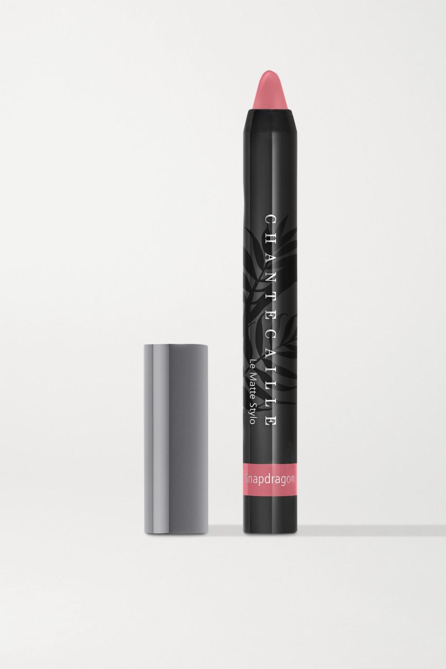 Chantecaille Le Matte Stylo Lip Crayon - Snapdragon