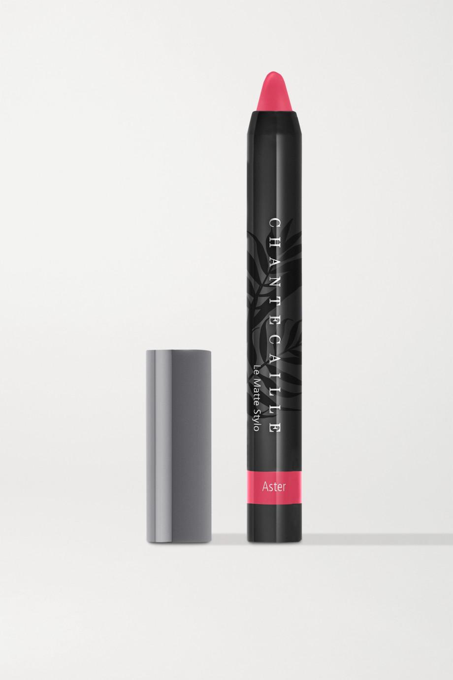 Chantecaille Le Matte Stylo Lip Crayon - Aster