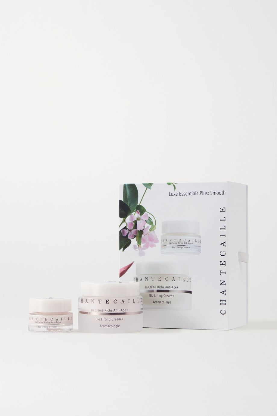 Chantecaille Luxe Essentials Plus: Smooth Set