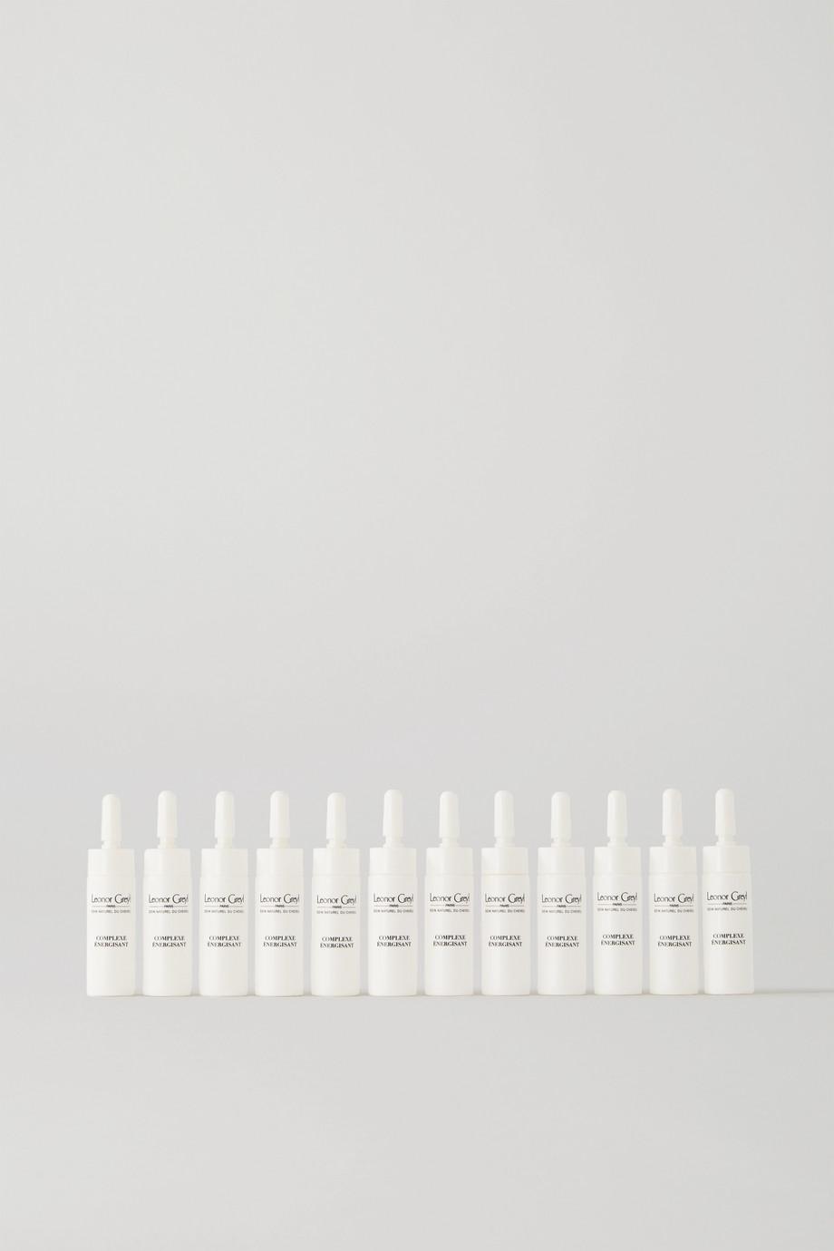 Leonor Greyl Paris Complexe Énergisant Vials, 12 x 5ml