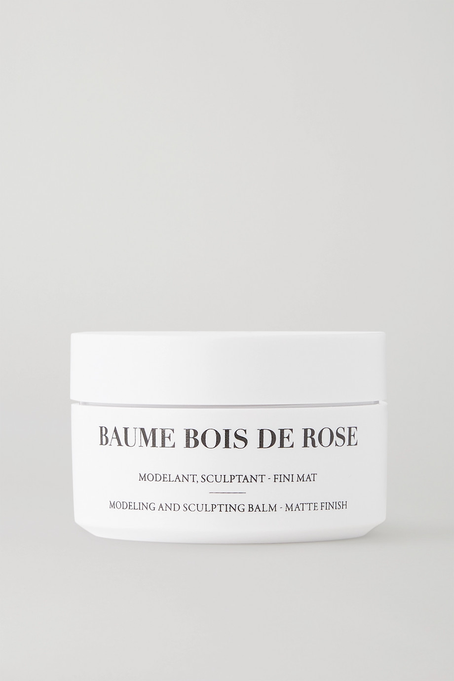 Leonor Greyl Paris Baume Bois De Rose Modeling and Sculpting Balm, 50 ml – Haarbalsam