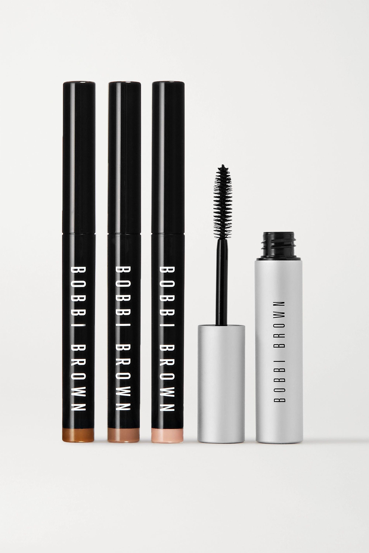 Bobbi Brown Easy on the Eyes Collection – Augen-Make-up-Set