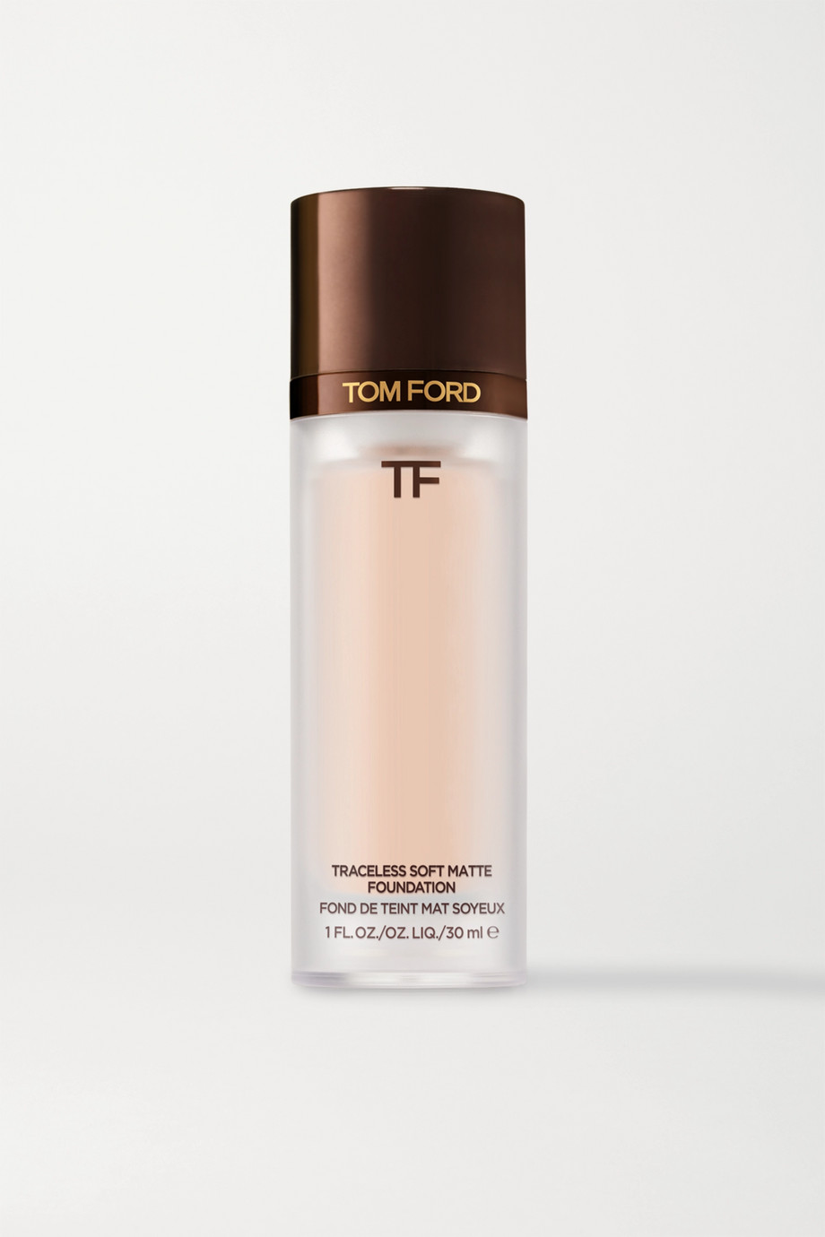 TOM FORD BEAUTY Traceless Soft Matte Foundation - 0.0 Pearl, 30ml