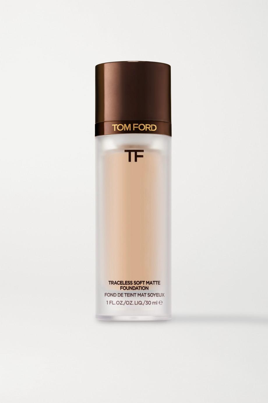 TOM FORD BEAUTY Traceless Soft Matte Foundation - 0.3 Ivory Silk, 30ml