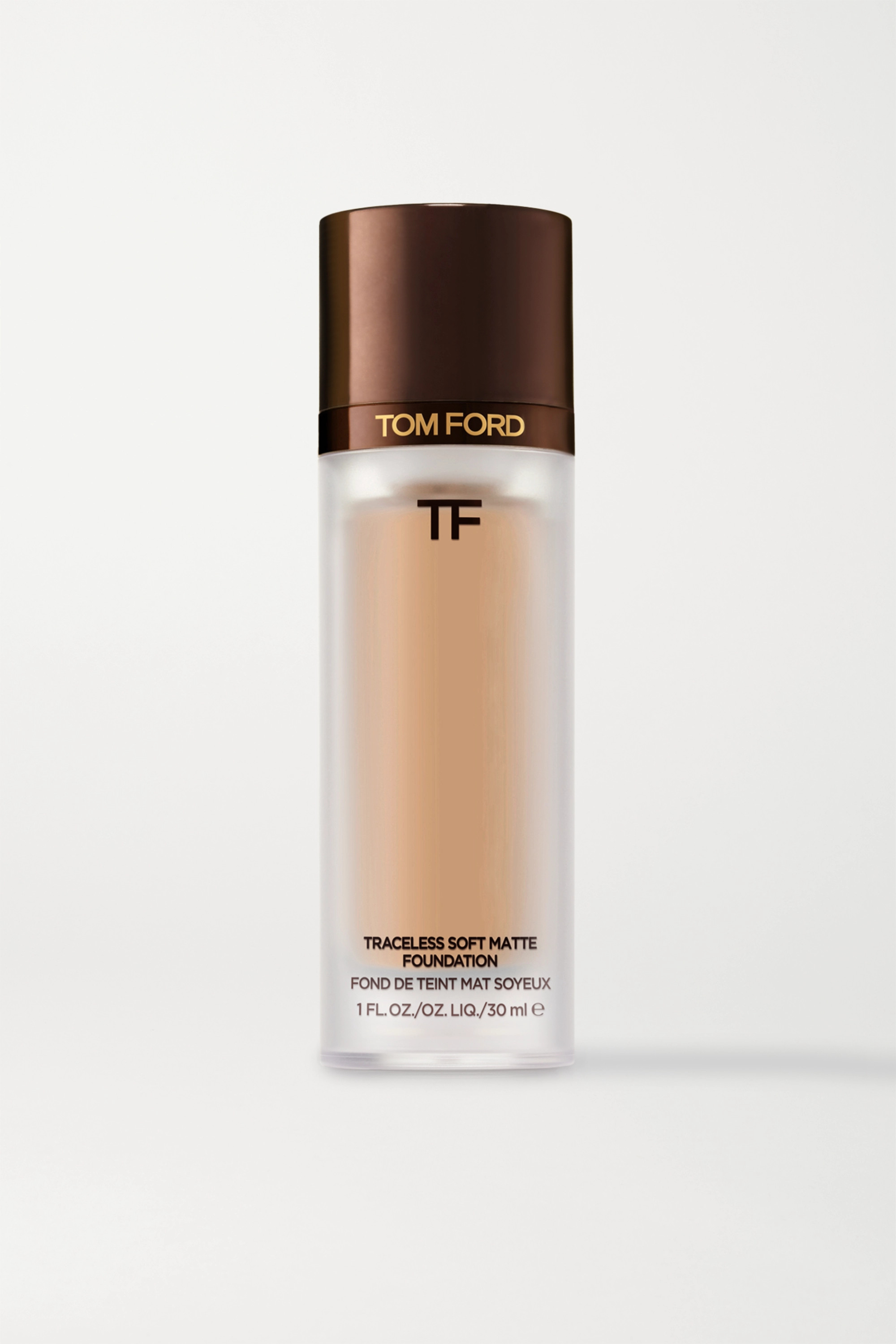 Tom Ford - Traceless Soft Matte Foundation - # 1.3 Nude Ivory 30ml/1oz In Neutral