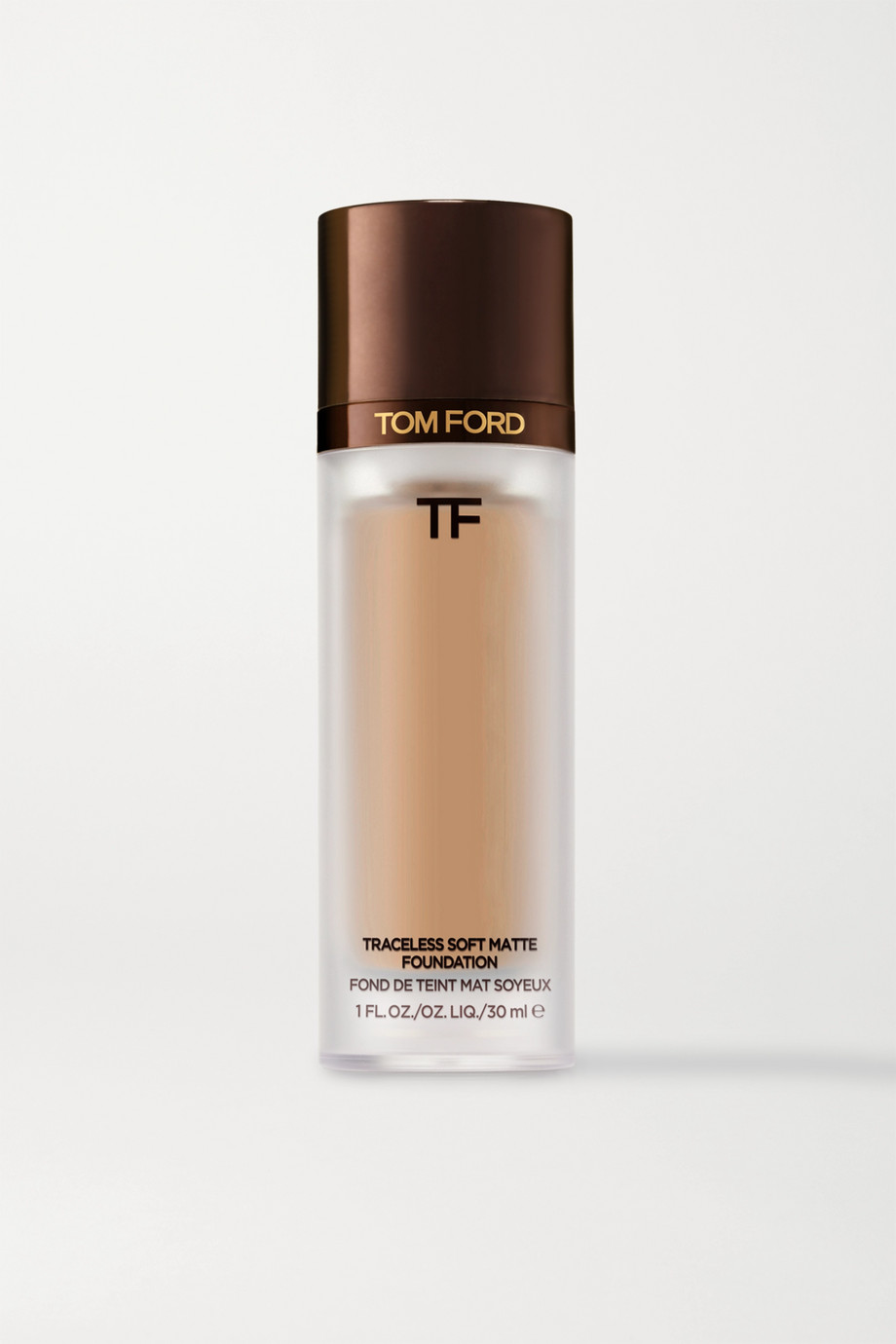 TOM FORD BEAUTY Traceless Soft Matte Foundation – 2.5 Linen, 30 ml – Foundation