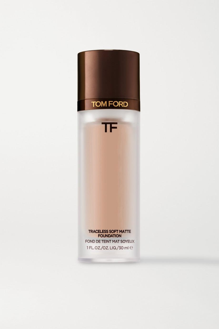TOM FORD BEAUTY Traceless Soft Matte Foundation - 3.5 Ivory Rose, 30ml