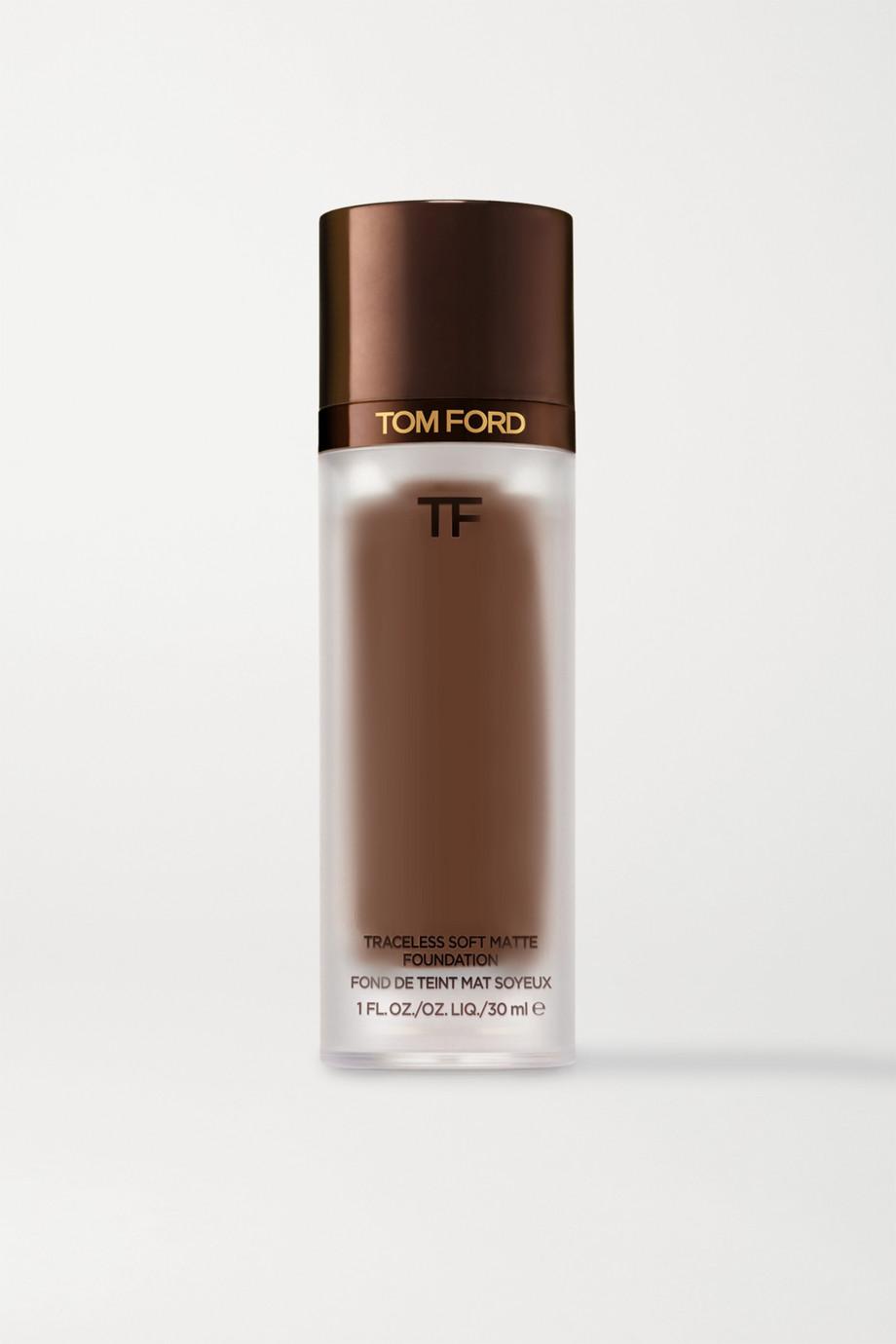 TOM FORD BEAUTY Traceless Soft Matte Foundation - 11.5 Warm Nutmeg, 30ml