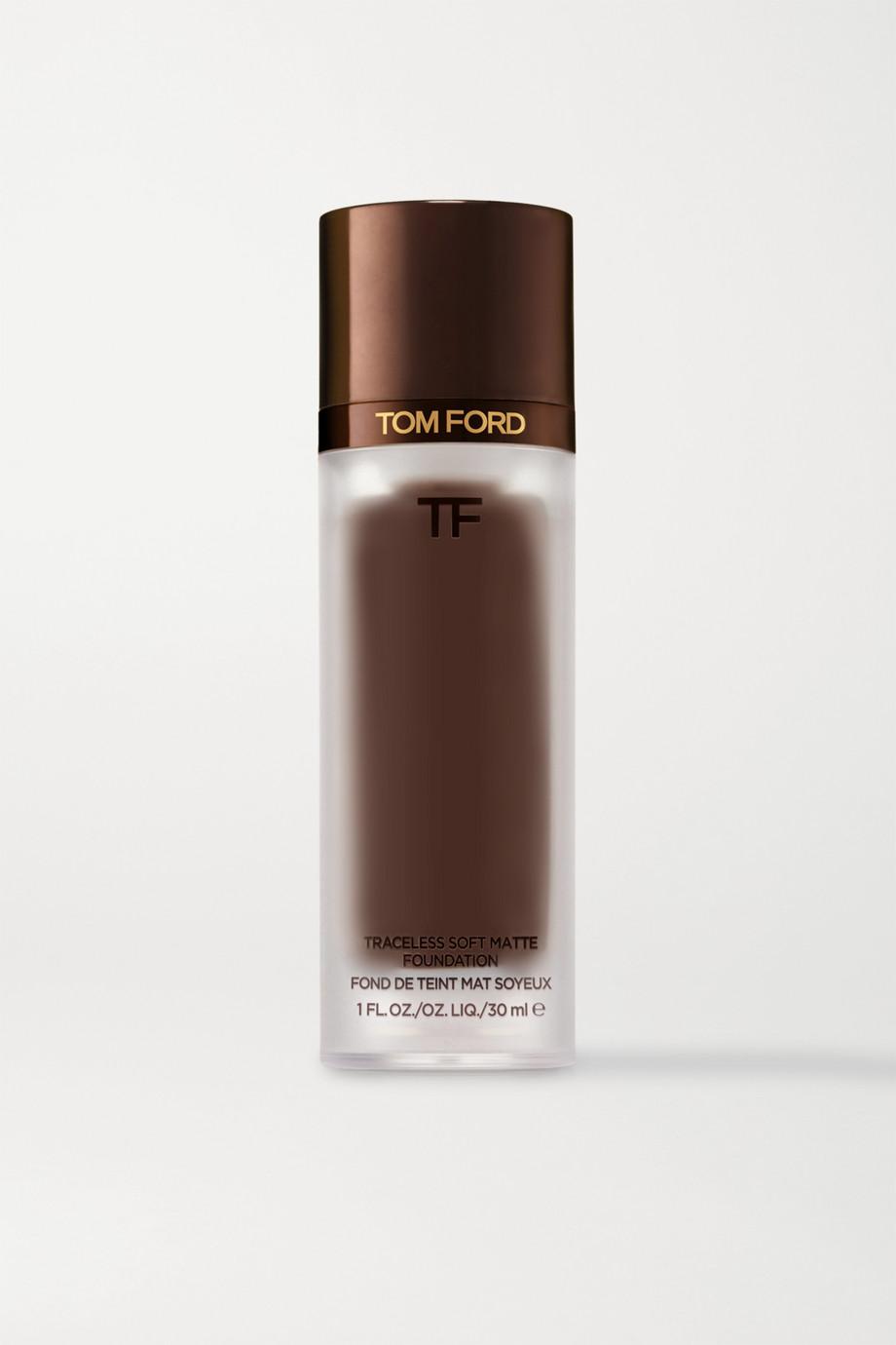 TOM FORD BEAUTY Traceless Soft Matte Foundation - 11.7 Nutmeg, 30ml
