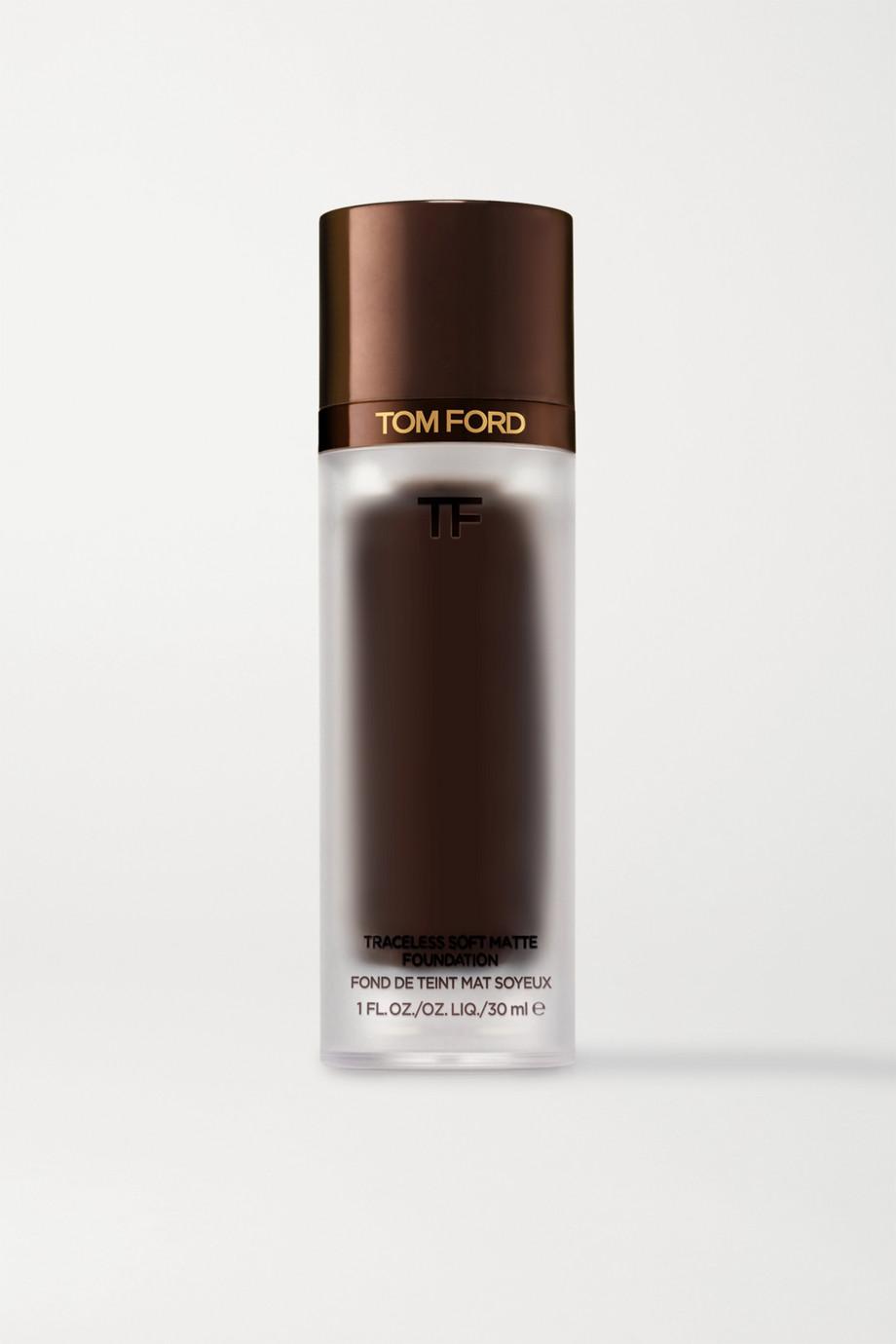 TOM FORD BEAUTY Traceless Soft Matte Foundation - 13.0 Espresso, 30ml