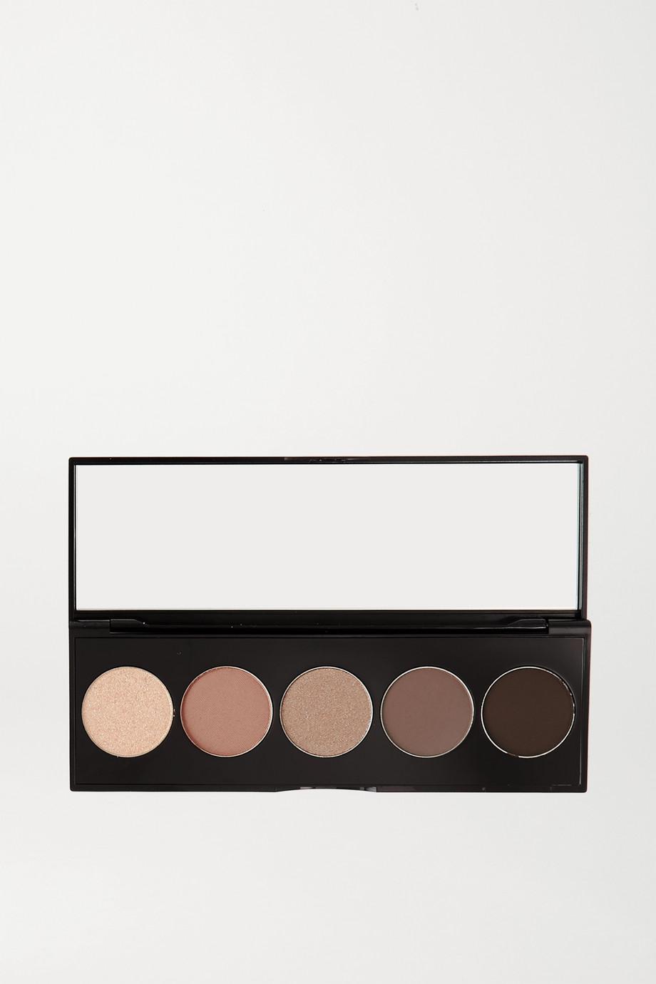 Bobbi Brown Nudes Eyeshadow Palette - Stonewashed