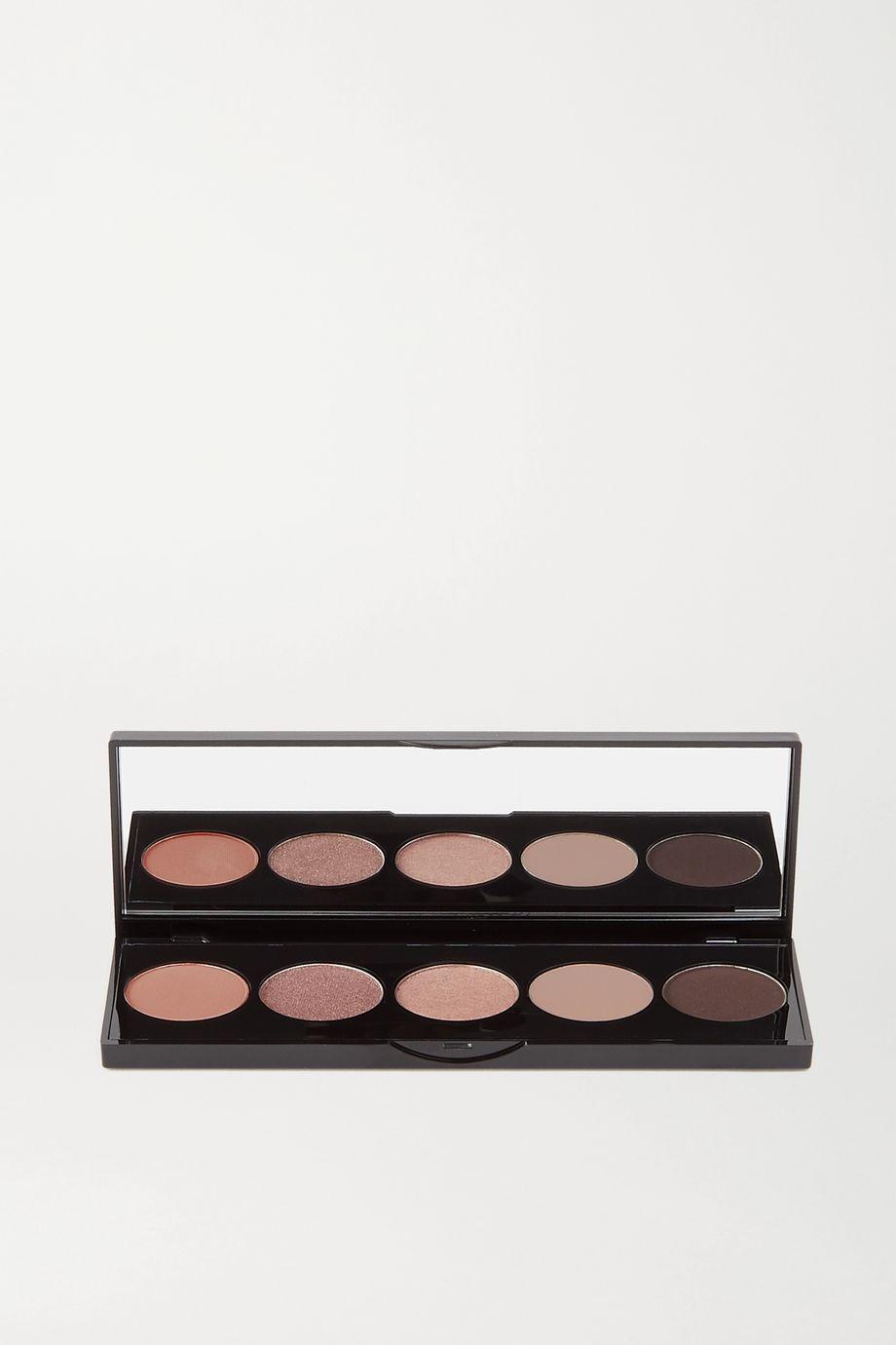 Bobbi Brown Nudes Eyeshadow Palette – Blush – Lidschattenpalette