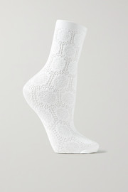 FALKE Knitted socks
