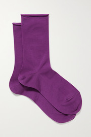 FALKE Active Breeze Lyocell-blend socks